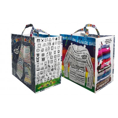 sac linge sale kid espace pro design by caroline lisfranc. Black Bedroom Furniture Sets. Home Design Ideas