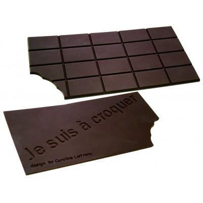 Dessous de plat chocolat