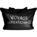 Sac Voyage Sensationnel noir
